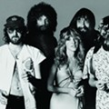 Show Review + Set List: Fleetwood Mac at the Scottrade Center, May 5