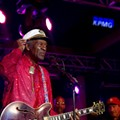 Chuck Berry Show on Wednesday at the Duck Room Is On!