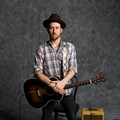 Interview Outtakes: Chris Shiflett on His Guitar Heroes, Being a Dad and the Status of Foo Fighters