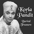 Remembering St. Louis' Korla Pandit -- The Godfather Of Exotica