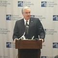 Governor Jay Nixon Quotes Tef Poe in Ferguson Speech