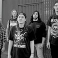 The Ongoing Explosion of Crossover Thrash Band Power Trip