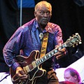 Chuck Berry: There's No One Cooler and Never Will Be