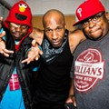 "Geto Boys' Willie D on Fighting Authority and FBI: ""We Had Doors Kicked In, Been Set Up"""