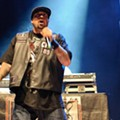 Review + Photos: Cypress Hill and Stevie Stone Light Up the Pageant, Monday, August 16