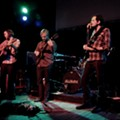 Concert Review: Midlake Floods the Old Rock House with Old and New Folk Rock, May 15, 2010