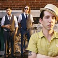 Catching Up With Pokey LaFarge: A New Album, New Label and New Countries to Conquer