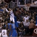 Blake Griffin Posterizes Kendrick Perkins: The Five Best Accompanying Songs