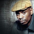 Dave Chappelle Is Coming To the Pageant This October