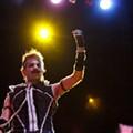Quixotic At The Pageant, 10/29/11: Photos