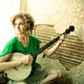 Abigail Washburn on Earl Scruggs and Getting Into an Old-Time Trance in China