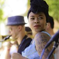 """Right on the Brink"" With Rising Rock & Roll Singer Nikki Hill: New Music Now"