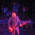 Show Review: Swervedriver, the Life and Times, Terra Diablo at the Metro, Chicago, Saturday, June 14