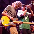 Slightly Stoopid and Meat Puppets at the Pageant, 5/7/11: Photos