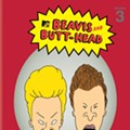 <em>Beavis and Butt-Head</em> Returning to MTV