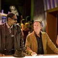 Snoop Dogg Guest Stars on ABC's <i>One Life to Live</i>, Remakes Theme Song -- and We Have Photos