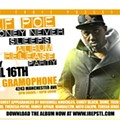 Tonight: Tef Poe & The Force Host <i>Money Never $leep$</i> Release Party at The Gramophone
