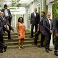 Sharon Jones and the Dap-Kings, the Avett Brothers, Ben Folds and More in This Week's Show Announcements