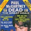 Paul McCartney Is Dead Is Alive, Thankfully