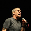 Show Review: Henry Rollins at the Pageant, Thursday, November 6
