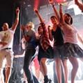 LouFest Will Be September 7-8, 2013 In Forest Park