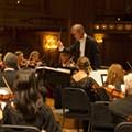 St. Louis Symphony Wins Grammy for <i>City Noir</i>, First Since 1991