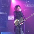 Photos: The Cure in Kansas City, Monday, May 19