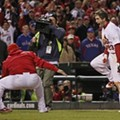 World Series 2011: A Cardinals Rally Cry From Someone Still Loves You Boris Yeltsin
