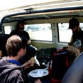 Getting Post-Tour Stench Out of the Band Van