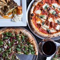Cork n' Slice Is a Surprisingly Sophisticated Pizzeria in the Central West End