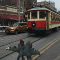 10 Ways to Celebrate the Trolley's Ribbon-Cutting This Thursday