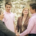 My Mother's Lesbian Jewish Wiccan Wedding