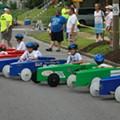 R&R Soap Box Derby Race