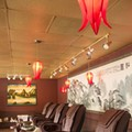 Red Lotus Spa & Bistro Combines Spa Treatments with Food