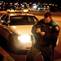 Black Drivers in St. Louis Charged with Resisting Arrest at Four Times the Rate of White Drivers
