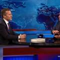 <i>Daily Show</i> Hosts Missouri Governor Hopeful Eric Greitens