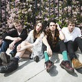 London Quartet Wolf Alice Will Be Getting Your Attention