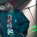This Week's Newly Announced Concerts: Raekwon and Ghostface Killah, M.O.P., El Monstero