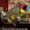Audio Vulture's <i>Strange Memories on This Nervous Night</i>: Review and Stream