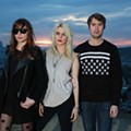 White Lung's Mish Way Wants Something Different