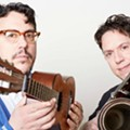 The 10 Best Concerts in St. Louis This Weekend: May 15-17