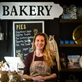 Dottie Silverman Traded the Courtroom for the Kitchen at Dottie's Flour Shop