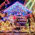 Rave Jesus Has Landed in St. Louis' Dutchtown Neighborhood
