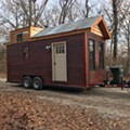 Tiny House Stolen in St. Louis Recovered in JeffCo