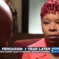 Five Things Michael Brown's Mother Wants Everyone to Know