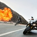 In the Latest <i>Mission: Impossible</i>, the Stars are the Gadgets and Stunts