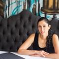How the Gin Room's Natasha Bahrami Became the Gin Girl