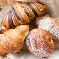 Pekara Bakery's Croissants and Croi-Nuts: French-Inspired Farmers' Market Pastries
