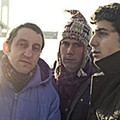 Oxford Collapse Talks Spiral Jetty, Regional LPs/Cuisine + Bonus MP3s