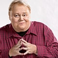 Louie Anderson Has Changed a Lot After Telling Jokes For 30 Years